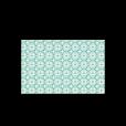 Placecards-fleurs-bleues-pepperandjoy-back