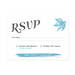 RSVP-fleurs-bleues-pepperandjoy-uk