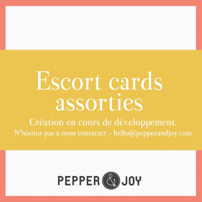 Fleurs Bleues Escort Cards Custom And Unique Wedding Invitations