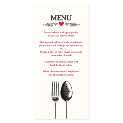 menu-vintage-romance-pepperandjoy-uk