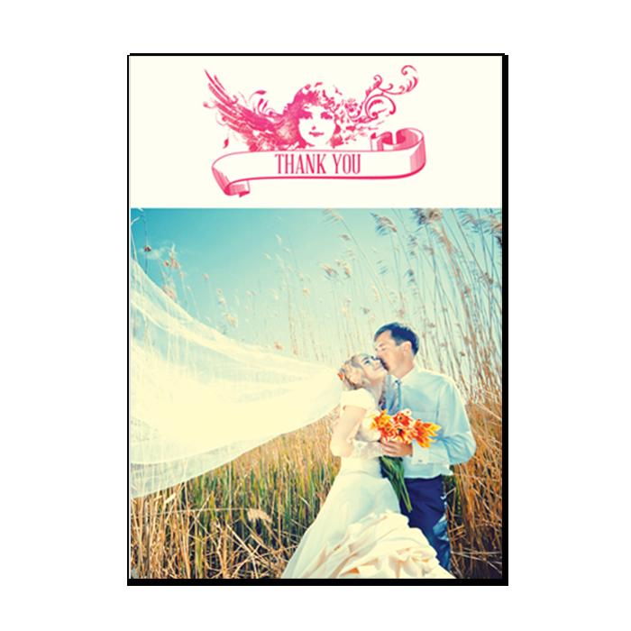 Custom And Unique Wedding Invitations