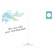 savethedate-fleurs-bleues-pepperandjoy-postcard-uk