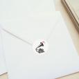 sticker-vintage-romance-pepperandjoy-grampohone-enveloppe