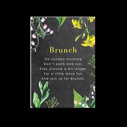 invitation-mariage-personnalise-chanmpetre-jaune-muguet-fleurs-carton-brunch-rectoUK