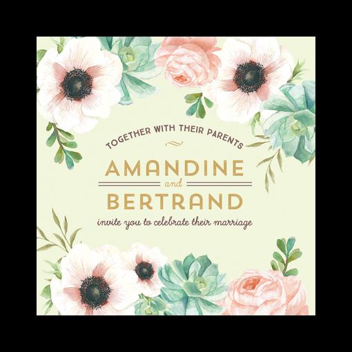 invitation-mariage-personnalise-fleurs-pink-mint-bouquet-faire-part-recto_UK