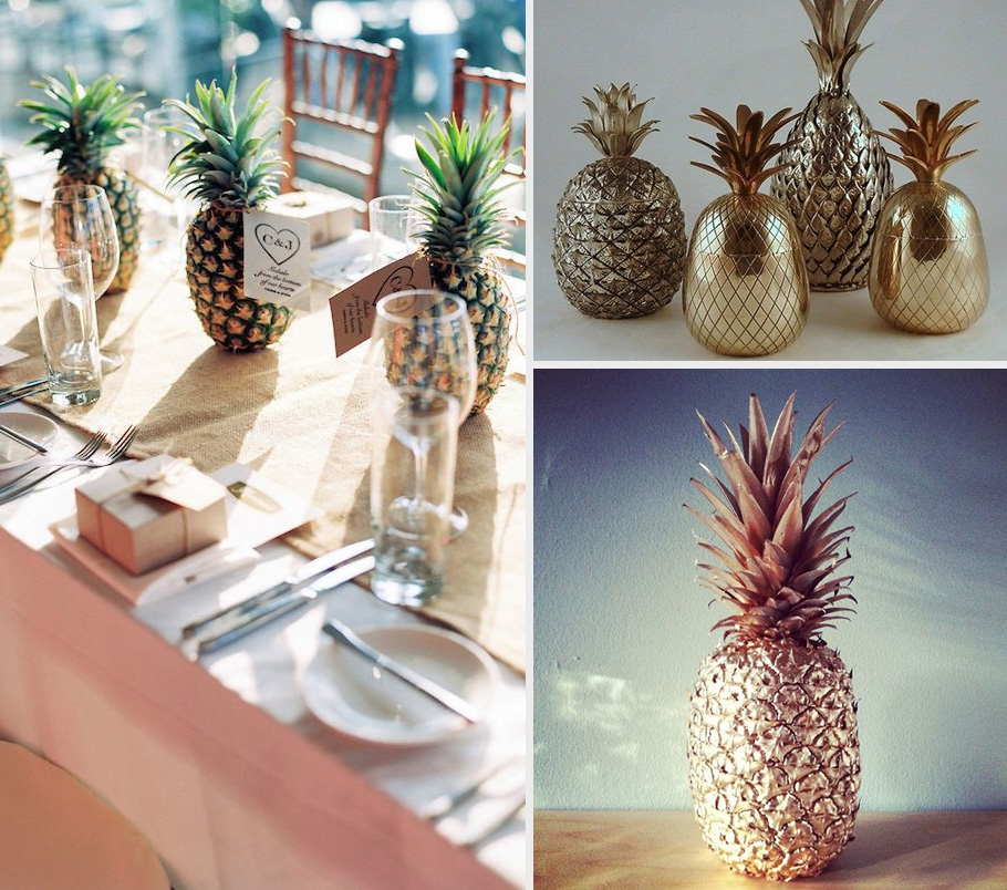 les tendances mariage 2015 mariage exotique et tropical