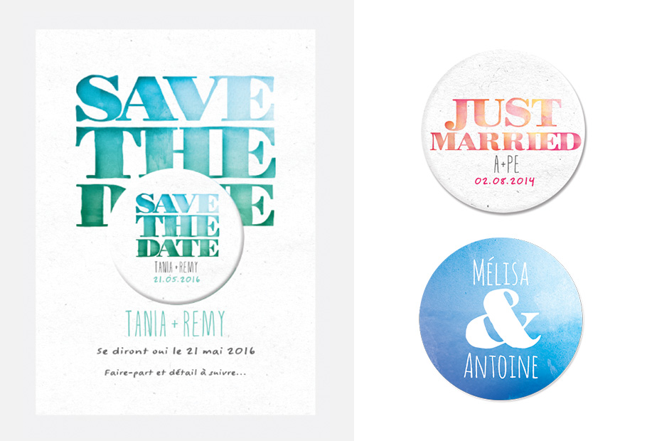 save-the-date-mariage-aquarelle-personnalise