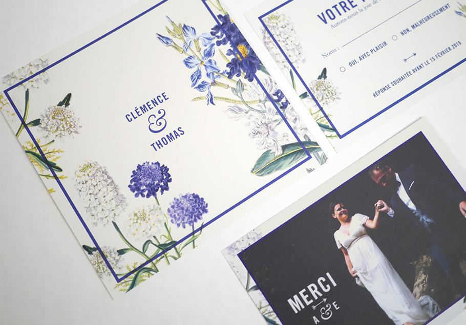 faire-part-mariage-fleurs-jardin-botanique-pepper-and-joy
