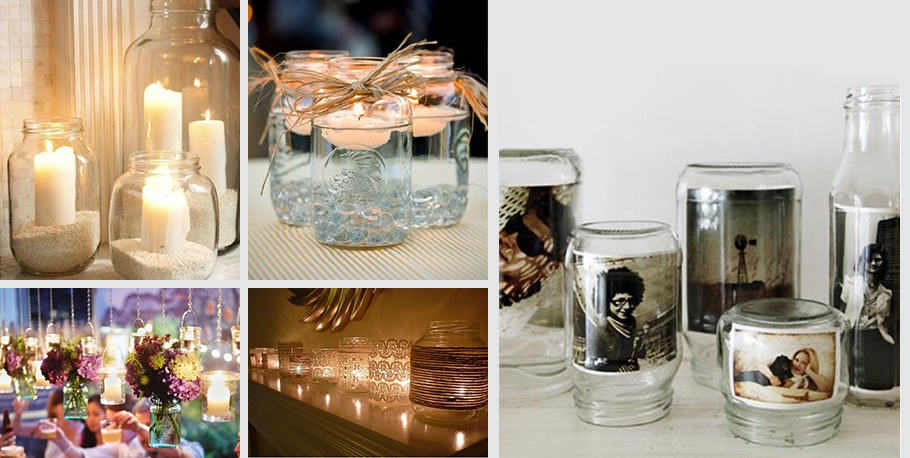 idee-decoration-de-mariage-diy-bocaux-en-verre