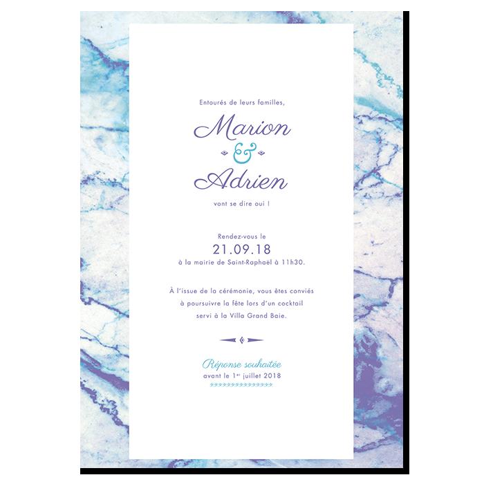 Marbre_invitation-faire-part-mariage-bleu-turquoise-violet