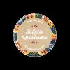 save the date mariage africain, badge aimanté, magnet rond, motif wax et papier kraft.