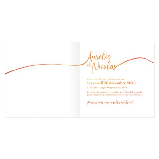 Carton invitation mariage aquarelle, thème voyage. mariage destination moderne et graphique